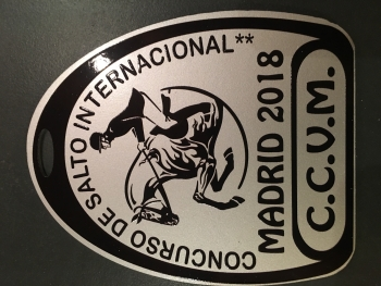 CSI** de Madrid du 18 au 20 mai