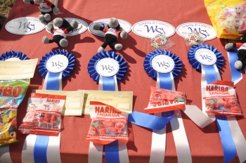 Concours SIF de Coimères dimanche 30 avril