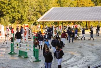 CSO Amateurs / Pro à Coimères du 25 au 27 septembre