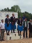 Championnats d'Aquitaine du 6 au 8 mai à Pau